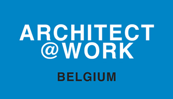 Architect@Work, Belgium 2019